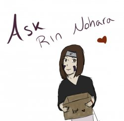 Ask Rin Nohara